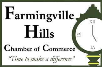 Farmingville Hills Chamber of Commerce logo