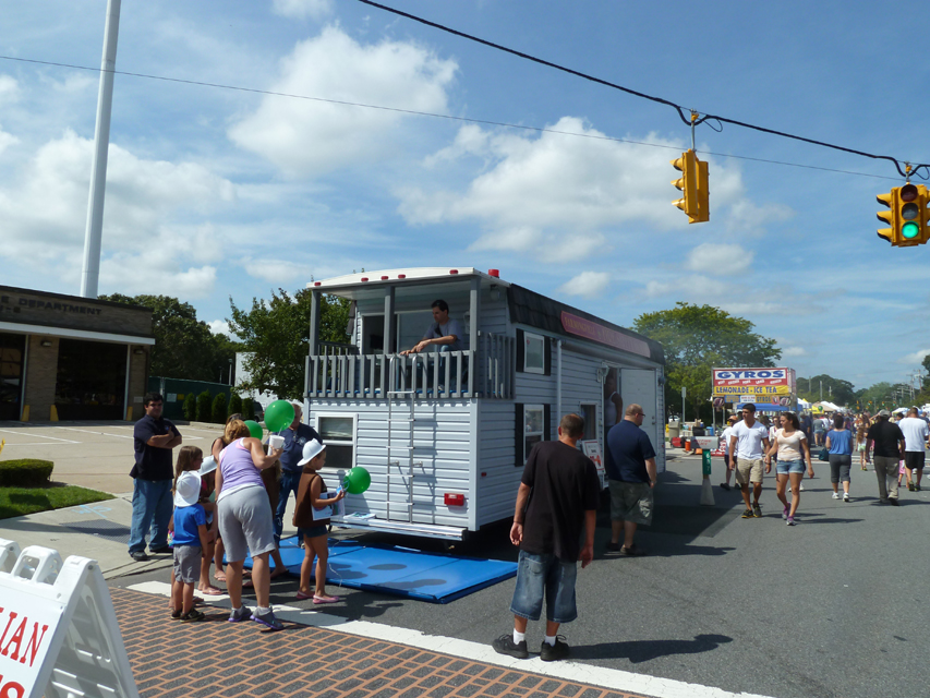 1st Annual Farmingville Street Fair