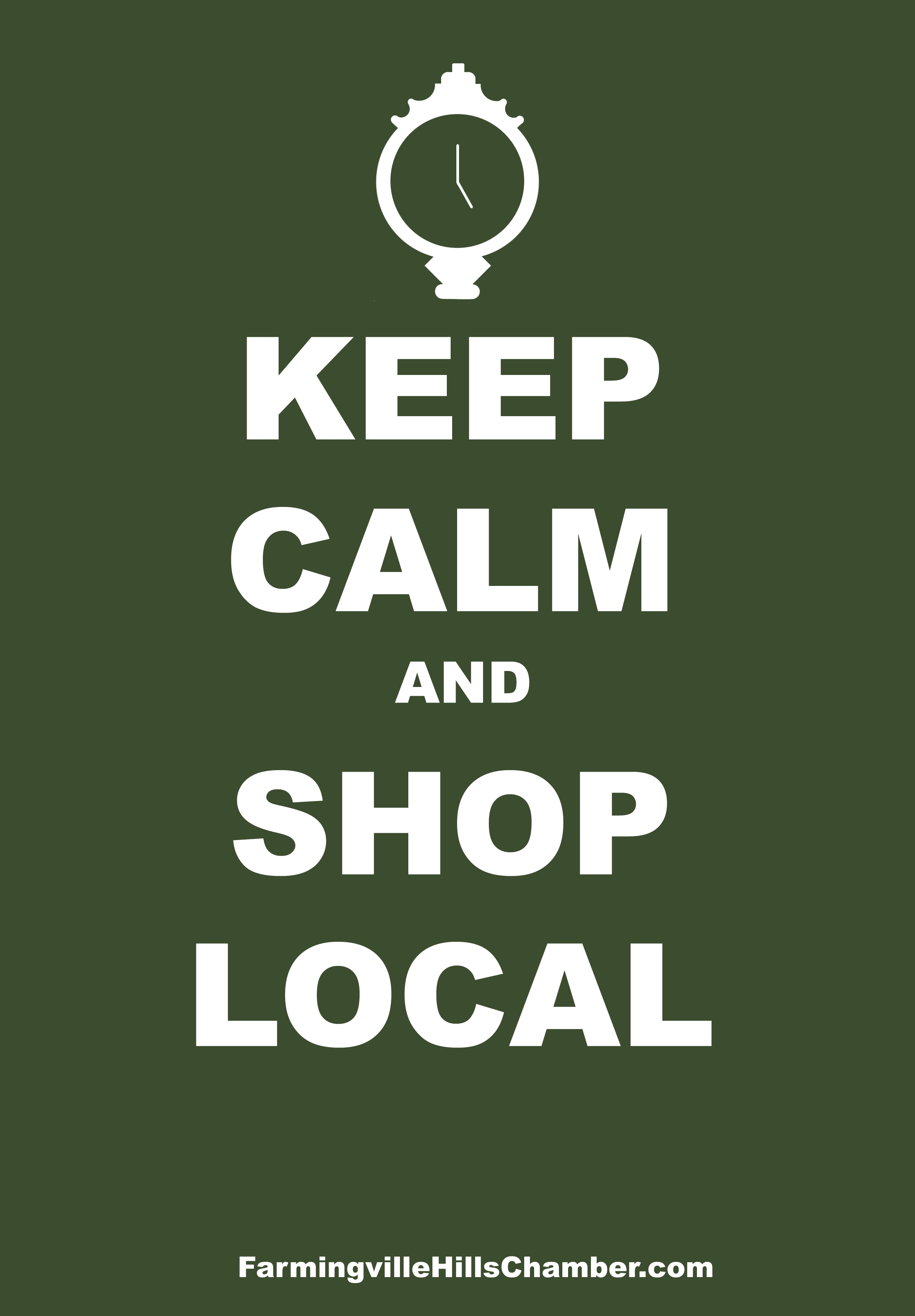 Shop Farmingville Hills Chamber of Commerce, Inc.