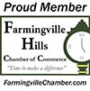 Proud Member of The Farmingville Hills Chamber of Commerce